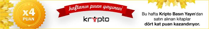 Kripto Basın Yayın'dan 4 kat Ekstra Puan Kampanyası