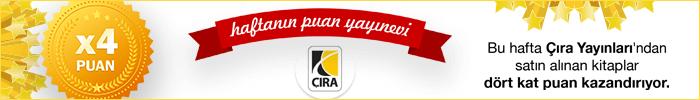Çıra Yayınları'ndan 4 kat Ekstra Puan Kampanyası