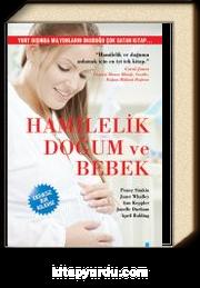 Hamilelik, Doğum ve Bebek (Karton Kapak)