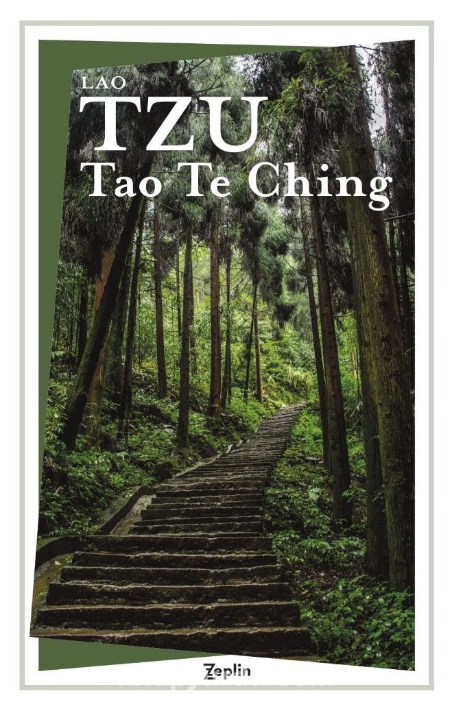 Tao Te Ching - Lao Tzu pdf epub
