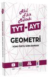 TYT-AYT Geometri Konu Özetli Soru Bankası / Akıl Fikir Mektebi