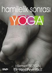 Hamilelik Sonrası Yoga (Cd)