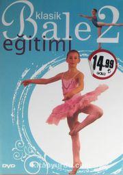 Klasik Bale Eğitimi 2 (Cd)