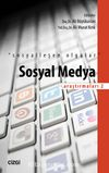 Sosyalleşen Olgular & Sosyal Medya Araştırmaları -2