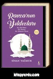 Ravza'nın Yıldızları 1 / Hz. Ebu Bekir - Hz. Hamza - Hz. Selman-ı Farasi