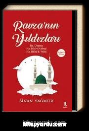 Ravza'nın Yıldızları 3 / Hz. Osman - Hz. Bilal-i Habeşi - Hz. Halid b. Velid