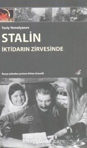 Stalin İktidarın Zirvesinde - Yuriy Yemelyanov pdf epub