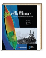 Echoes from the Deep (Cd Ekli) & Wrecks Of The Dardanelles Campaign