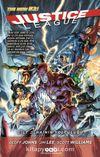 Justice League: Cilt 2 - Hainin Yolculuğu