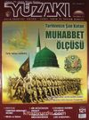 Yüzakı Aylık Edebiyat, Kültür, Sanat, Tarih ve Toplum Dergisi / Sayı:121 Mart 2015