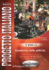 Nuovo Progetto Italiano 2 Video Quaderno delle attività B1-B2