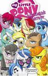 My Little Pony 3 / Arkadaşlık Sihirlidir