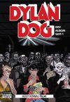 Dylan Dog Dev Albüm 1 / Kült Korku Filmi