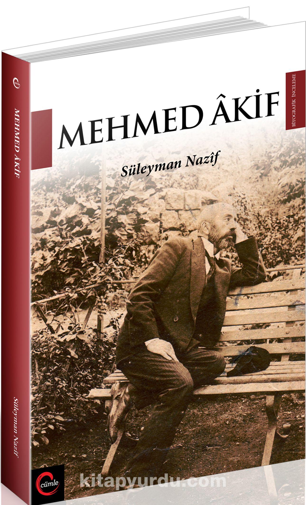 Mehmed Akif - Süleyman Nazif pdf epub
