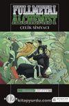 Fullmetal Alchemist Çelik Simyacı 12