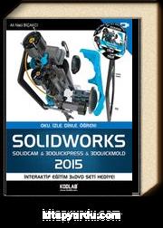 Solidworks 2015 & Oku, İzle, Dinle, Öğren!
