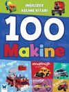 100 Makine / İngilizce Kelime Kitabı