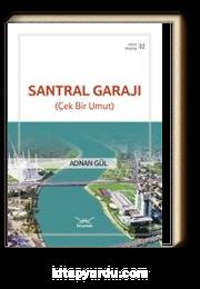 Santral Garajı (Çek Bir Umut) / Adana Kitaplığı 2