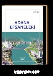 Adana Efsaneleri / Adana Kitaplığı 8