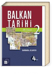 Balkan Tarihi 2 / 20. Yüzyıl