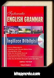 İngilizce Dilbilgisi - Systematic English Grammar (2 CD ilaveli)