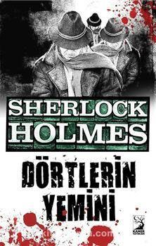 Sherlock Holmes / Dörtlerin Yemini