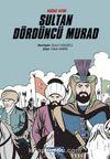Sultan Dördüncü Murad