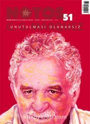 Notos Öykü İki Aylık Edebiyat Dergisi Nisan-Mayıs Sayı:51
