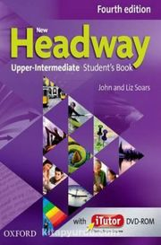 New Headway Upper Intermediate Students Book