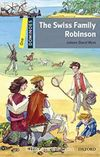 Dominoes: One: Swiss Family Robinson Audio Pack