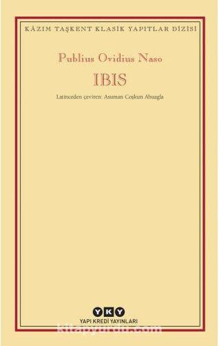 Ibis - Publius Ovidius Naso (Ovide) pdf epub