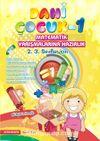 Dahi Çocuk 1 / Tübitak Sınavlarına - Bilsem Sınavlarına - Matematik Yarışmalarına Hazırlık (2.3. Sınıflar İçin)