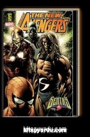 The New Avengers & İntikamcılar -Sentry 2