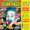 Dünyalı Dergi Sayı:13 Nisan 2015