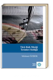 Türk Halk Müziği Terimleri Sözlüğü