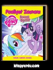 My Little Pony - Faaliyet Zamanı Sevimli Oyunlar