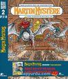 Martin Mystere Özel 2 / Genç Martin'in Maceraları-Genç Martin'in Acıları