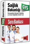 2015 GYS Sağlık Bakanlığı Soru Bankası
