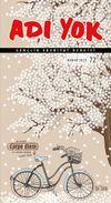Adı Yok Sayı:72 Bahar 2015 / Mevsimlik Gençlik Edebiyat Dergisi