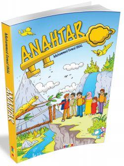 Anahtar - Muhammed Cemal Ünal pdf epub