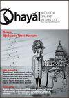 Hayal Kültür Sanat Edebiyat Dergisi Sayı:53 Nisan-Mayıs-Haziran 2015