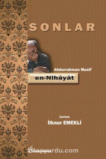 Sonlar - Abdurrahman Münif pdf epub