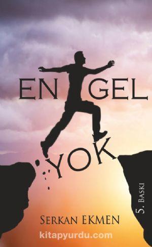 Engel Yok - Serkan Ekmen pdf epub