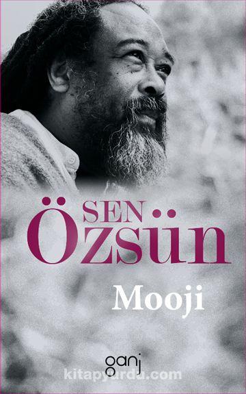 Sen Özsün - Mooji pdf epub