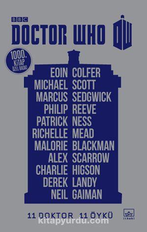 Doctor Who: 11 Doktor 11 Öykü (Ciltli Özel Baskı) - Neil Gaiman pdf epub