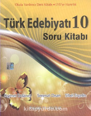 Türk Edebiyatı 10 Soru Kitabı - Sibel Erçetin pdf epub