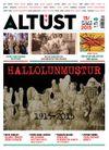 Altüst Dergisi Sayı:15 2015