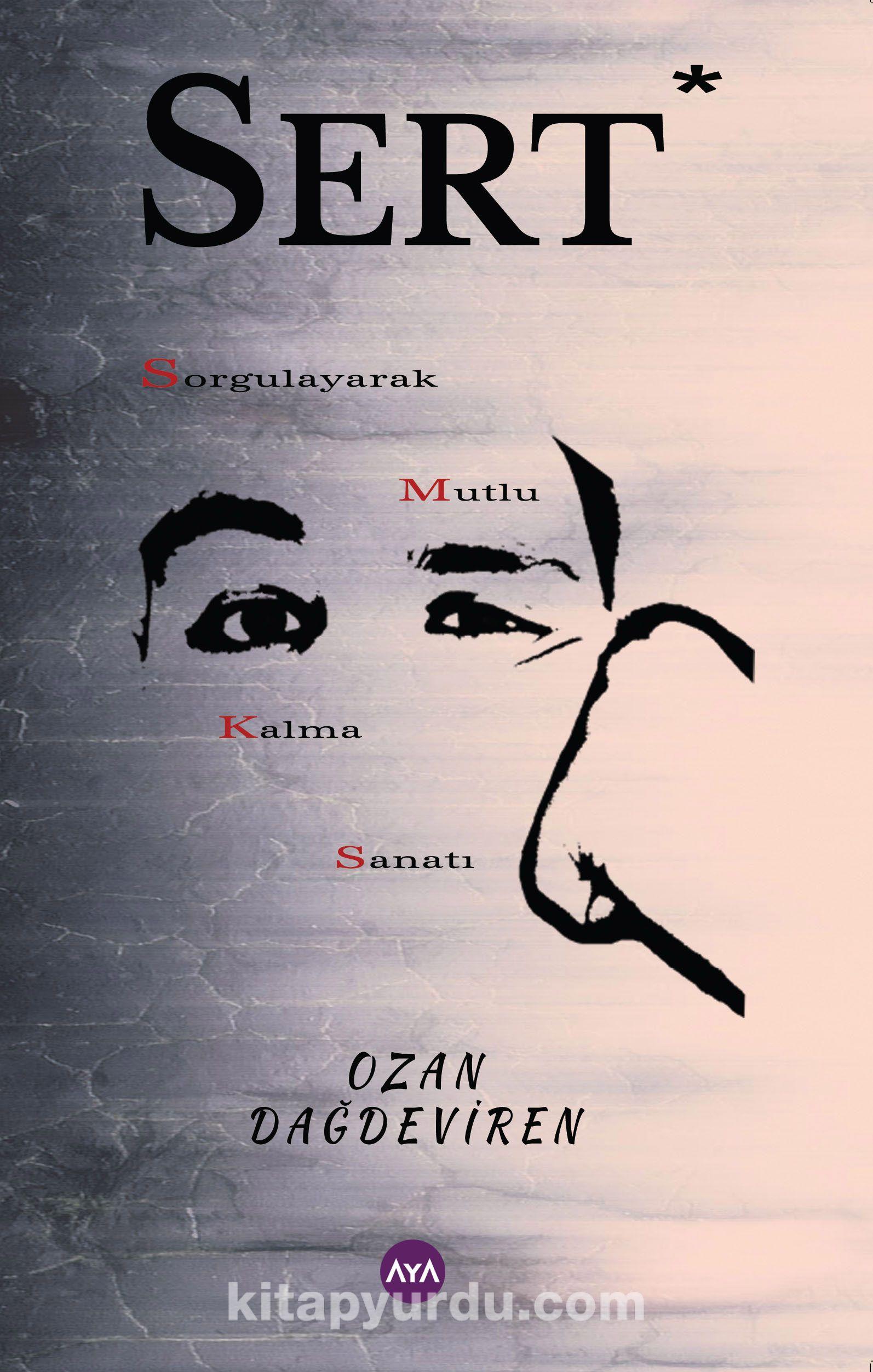 Sert - Ozan Dağdeviren pdf epub