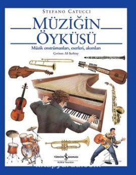 Müziğin Öyküsü - Stefano Catucci pdf epub