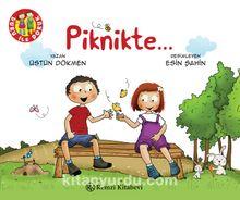 Duru ile Doruk Piknikte